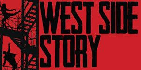 Tamworth Community Cinema Matinee Showing - West Side Story tickets
