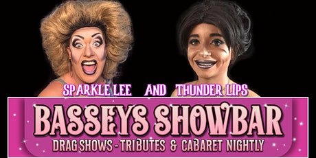 BASSEYS V.I.P DRAG SHOW AND TRIBUTE NIGHT entradas