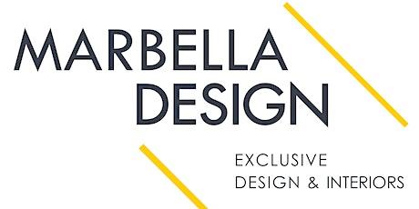 MARBELLA DESIGN-FINSA 2020 tickets