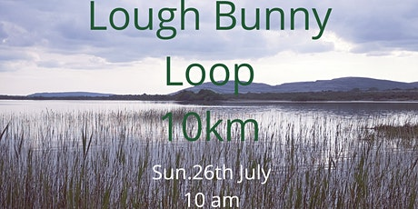Lough Bunny Loop - 10km Hike tickets