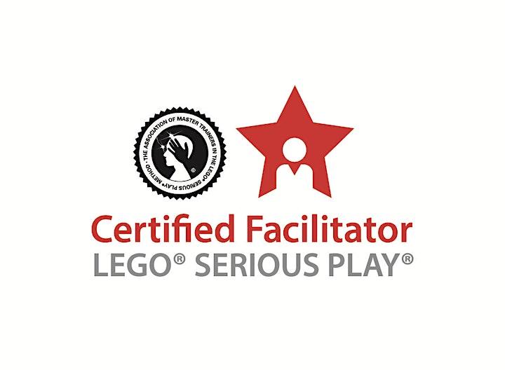 Imagen de Certificación LEGO SERIOUS PLAY METHOD -  MTY - Assoc. of Master Trainers