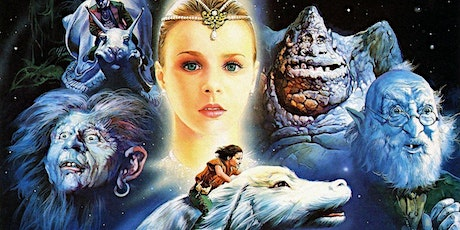 Tamworth Community Cinema Evening Showing - Never Ending Story tickets