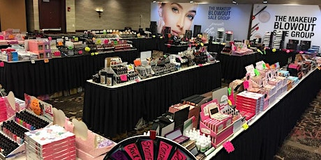 Makeup Final Sale Event!! Providence, RI tickets