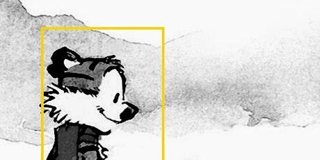 Comic Strip Book Club: Calvin and Hobbes tickets