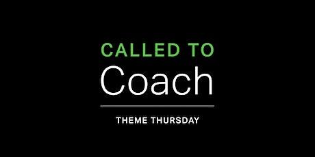 Theme Thursday Season 6: Strategic Thinking Domain Wrap : Teams & Managers tickets