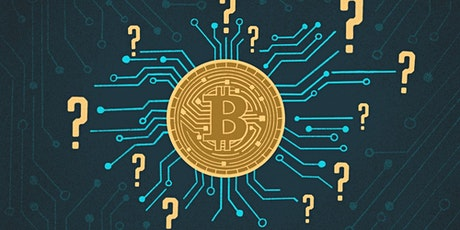 Cryptocurrency Meetup for Enthusiats tickets