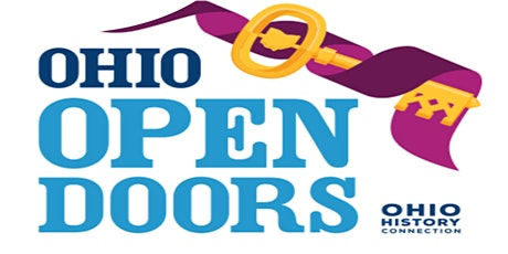 "Ohio History Connection's ""Open Door"" Event tickets"