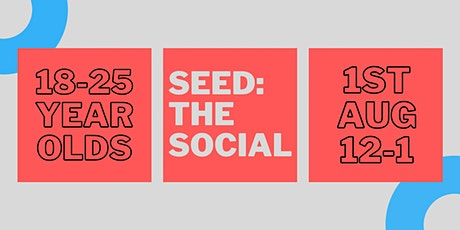 SEED: The Social tickets