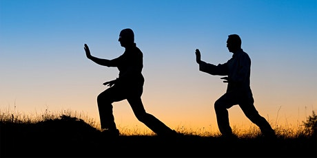 T'ai Chi for Arthritis (Online Exercise Class) tickets