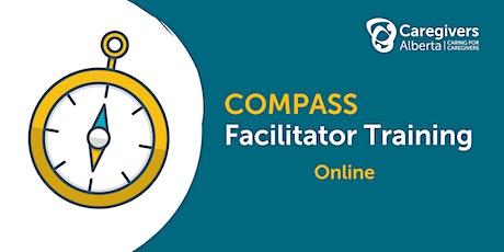 COMPASS Facilitator Training tickets