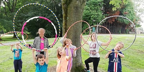 Children's Hula Hoop Session tickets