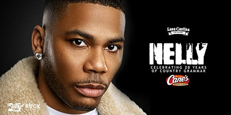 NELLY - 20th Years of Country Grammar [Limited Seating and Live Stream!] tickets