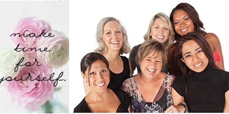 Virtual 2nd Annual Women's Relaxation Retreat-2020 tickets