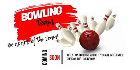 First Baptist Church of Palm Coast Bowling League tickets