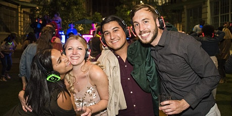 Social Distancing Silent Disco Dance Party tickets