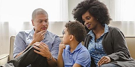 Teen Speak for Parents tickets