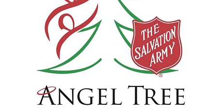 Brunch and Learn - Angel Tree 2020 tickets