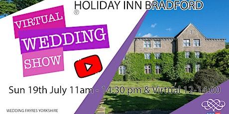 Holiday Inn Bradford Wedding Fayre tickets