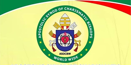 2020 ASOCBW International Synod/Conference tickets