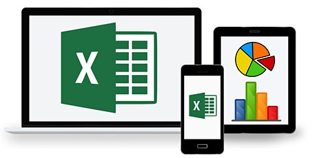 Excel Advanced - 25th August 2020 tickets