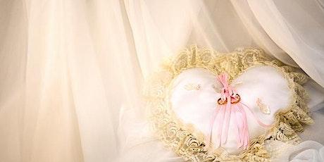 Bridal Fair October 25, 2020 tickets