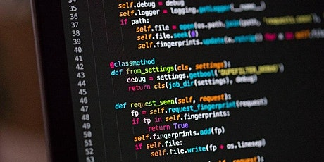 Learn Python- How to Code Python Games (Ages 9-15) tickets