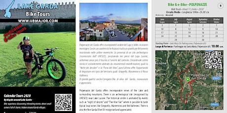Alla scoperta in BiCiCletta Bike & e-Bike • Polpenazze biglietti