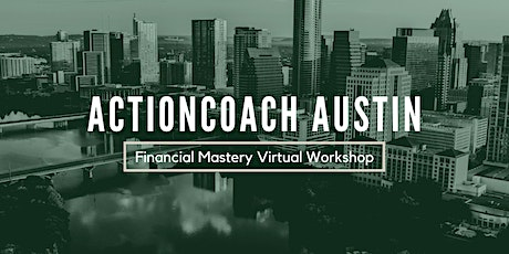 Financial Mastery That Can Improve Your Professional And Personal Life tickets