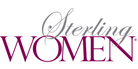 Sterling Women LIVE August Networking Event tickets