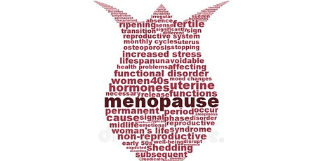 What you should know about (peri)menopause and no one told you, yet! tickets