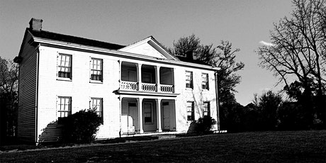 Private Haunted History Tours tickets