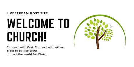 Freedom Church Service - July 19 tickets
