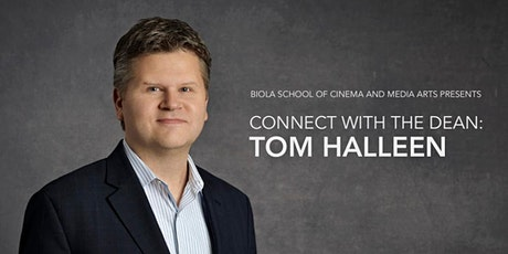 CMA Alumni Event   Connect with the Dean: Tom Halleen tickets