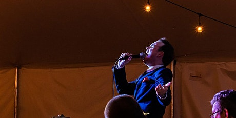 Sinatra! with Andrew Walesch Big Band - MainStage Tent tickets