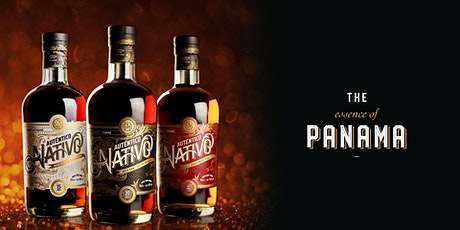 Virtual Nativo Rum Tasting tickets