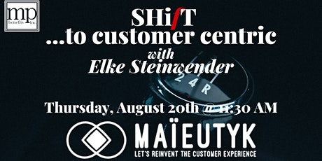 SHifT to Costumer Centric tickets