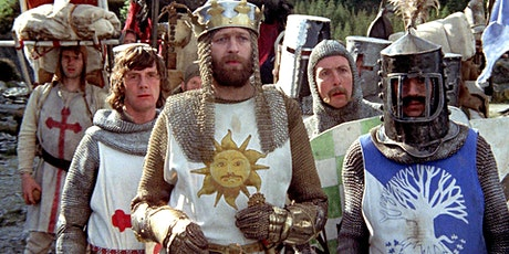 Monty Python and the Holy Grail: The Frida Cinema Pop-Up Drive-In - Aug. 9 tickets