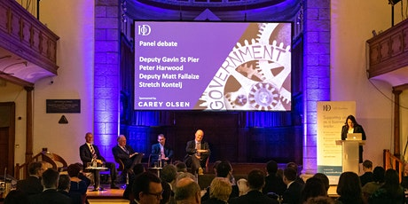 IoD Mid-Term Event 2020 sponsored by Carey Olsen tickets