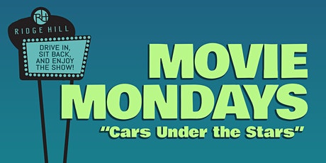 Movie Mondays: Onward (PG) tickets