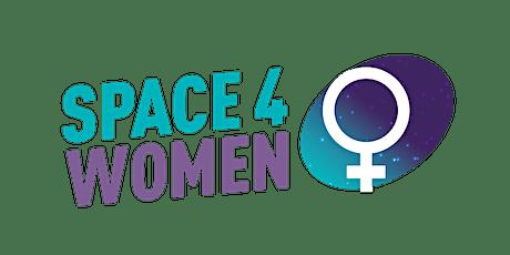 Monthly Webinars for UNOOSA Space4Women Mentees tickets