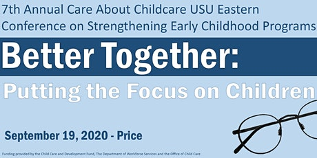 Better Together: Putting the Focus on Children (Price) tickets