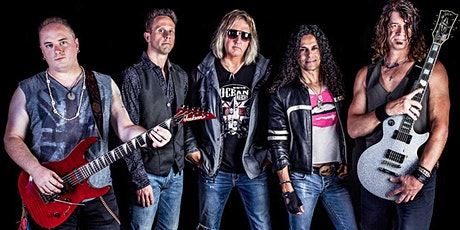 Mock of Ages (Tribute to Def Leppard) tickets