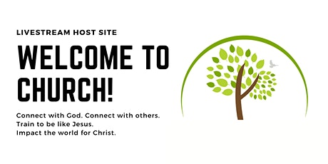 Freedom Church Service - July 26 tickets