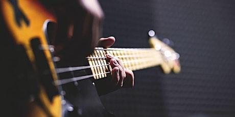 Intro to Slap Bass: The Slap tickets