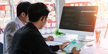 Full Stack – Java/Spring with Angular + Co-op bilhetes