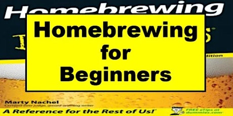 Free Homebrewing Masterclass tickets