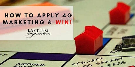 How To Apply 4G Marketing & Win tickets