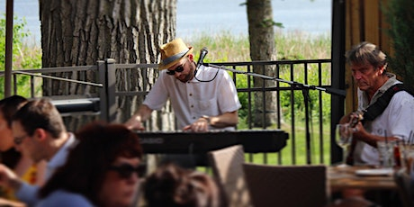 Andrew Walesch and Billy Peterson Jazz On The Patio - No Cover tickets