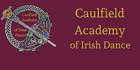 Caulfield Academy Summer Camp Week 1 tickets