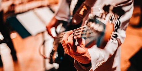 Intro to Slap Bass: The Pop tickets